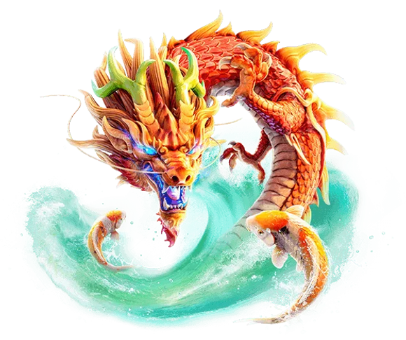 PGslot Dragon Legend.webp