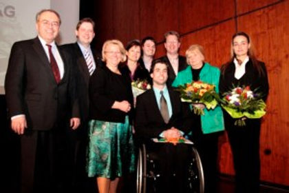 CDU-Kreisvorstand neu gewählt