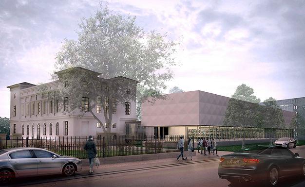 Erweiterung des Georg-Eckert-Instituts kommt