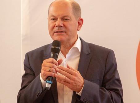 Ist Olaf Scholz die richtige Wahl für die SPD?