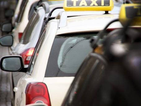 Durchfahrt Münzstraße bleibt für Taxen verboten
