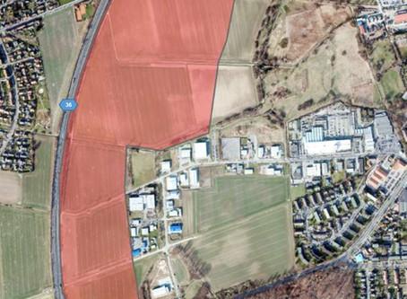 Rat beschließt Planungen für interkommunales Gewerbegebiet Braunschweig-Wolfenbüttel