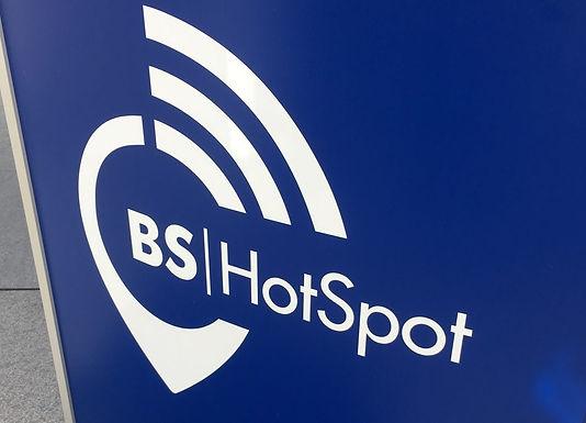Kostenloses WLAN für Braunschweig gestartet: BS-Hotspot
