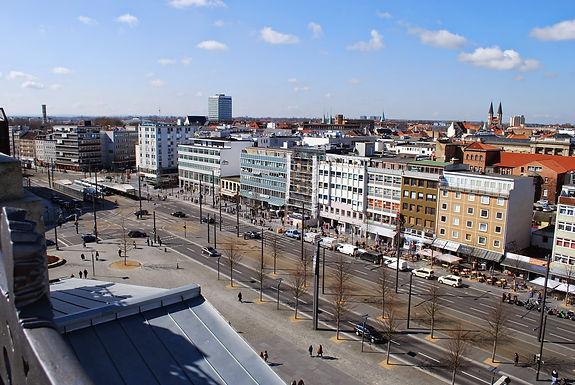 Neues Städteranking: Braunschweig nur auf Platz 23 von 30
