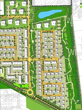 Baugebiet Heinrich der Löwe Kaserne beschlossen – Wohnungen und Bauplätze werden geschaffen