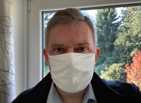 Wo bekommt man einfache Mundschutzmasken her?