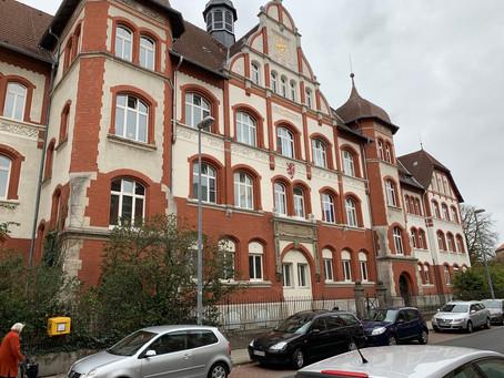 Holwedestraße muss hochpreisiger Wohnstandort werden - sonst wird das passieren...
