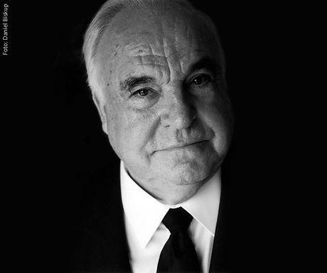 Trauer um Helmut Kohl