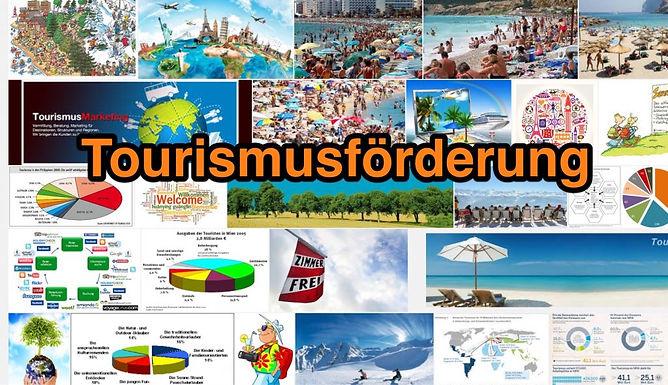 Tourismusförderung im Haushalt beschlossen