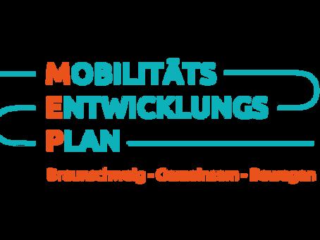 Verkehr und Mobilität in Braunschweig - Jetzt mitmachen!