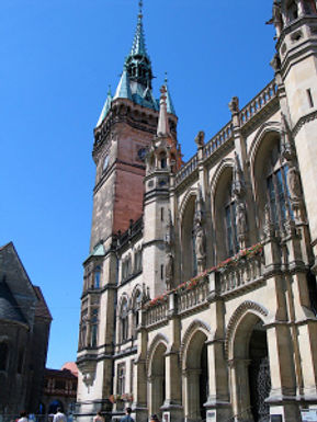 Braunschweig ist Top – Wirtschaftsstandort in Deutschland