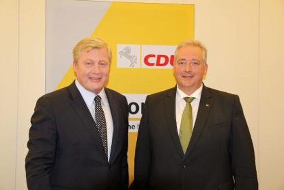 Althusmann ruft Oesterhelweg ins Kompetenzteam