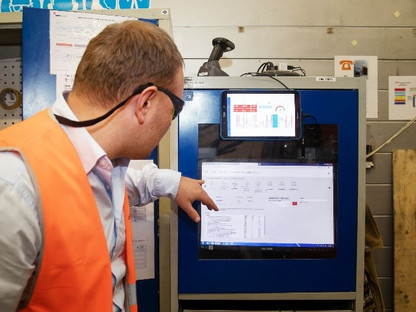 #DIGINNObest: sharing Industry 4.0 best practice examples around BSR