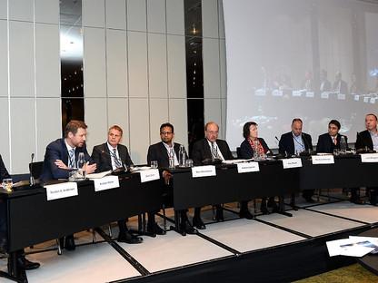 DIGINNO at Global Forum 2018