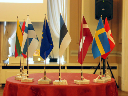 Baltic Sea region countries to attend 3rd Borderless Real-Time Economy roundtable in Estonia