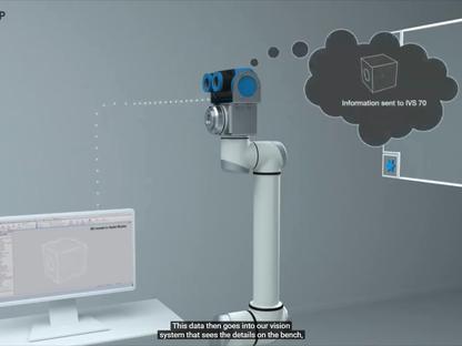 #DIGINNObest: Unibap - how robots get vision and human skills