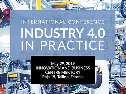 AI is the main focus of Industry 4.0 conference in Estonia