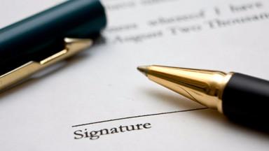 עריכת הסכם מייסדים