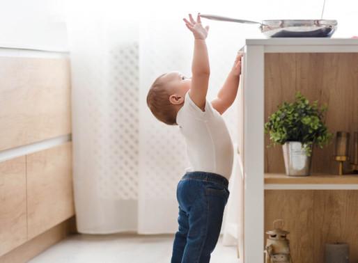 Voorkom ongelukken met kinderen dankzij deze tips