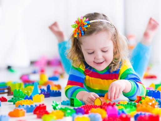 Tips om kinderen spelenderwijs dingen te leren