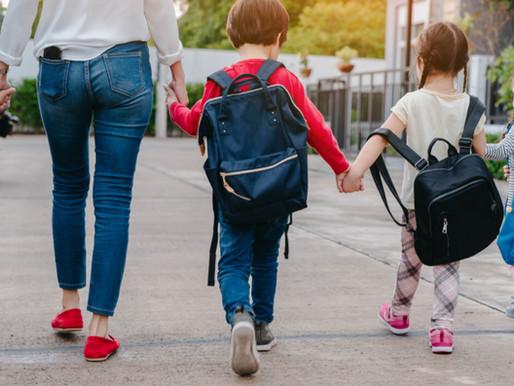 Alles wat je moet weten over ouderschapsverlof
