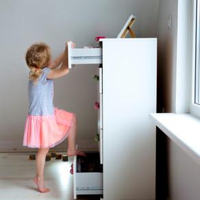 Eerste hulp bij kinderongelukken – voorkomen is beter dan genezen