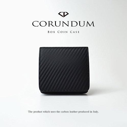 Box Coin Case:Carbon