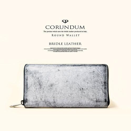 Round Wallet:Bridle