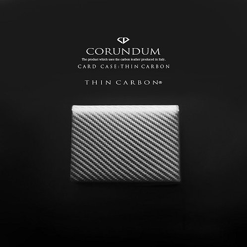 Business Card Case:Thin Carbon