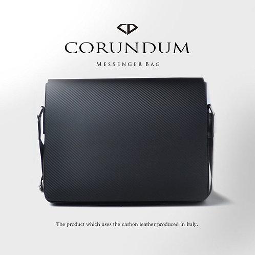 Messenger Bag:Carbon
