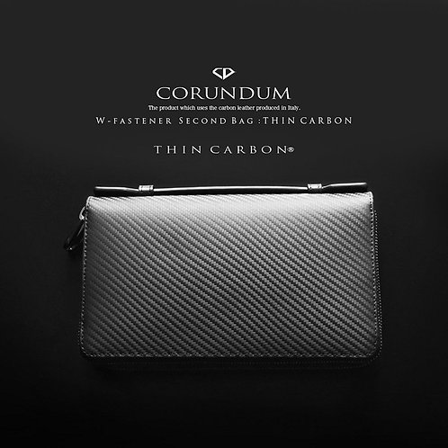 W-fastener Second Bag:Thin Carbon