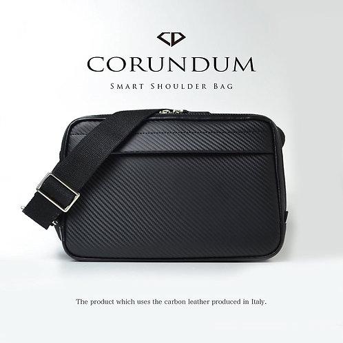 Smart Shoulder Bag:Carbon
