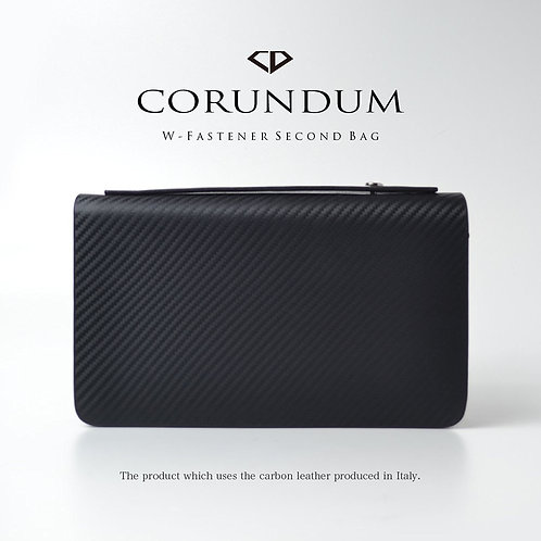W-fastener Second Bag:Carbon