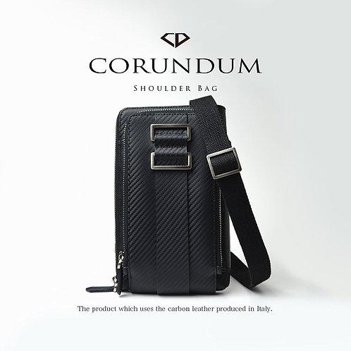 Shoulder Bag:Carbon