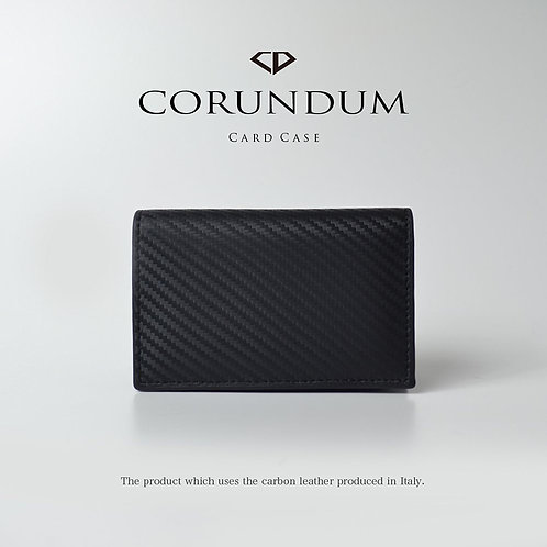 Business Card Case:Carbon