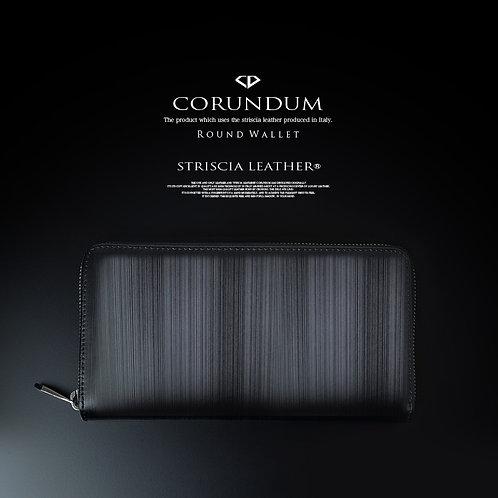 Round Wallet:Striscia