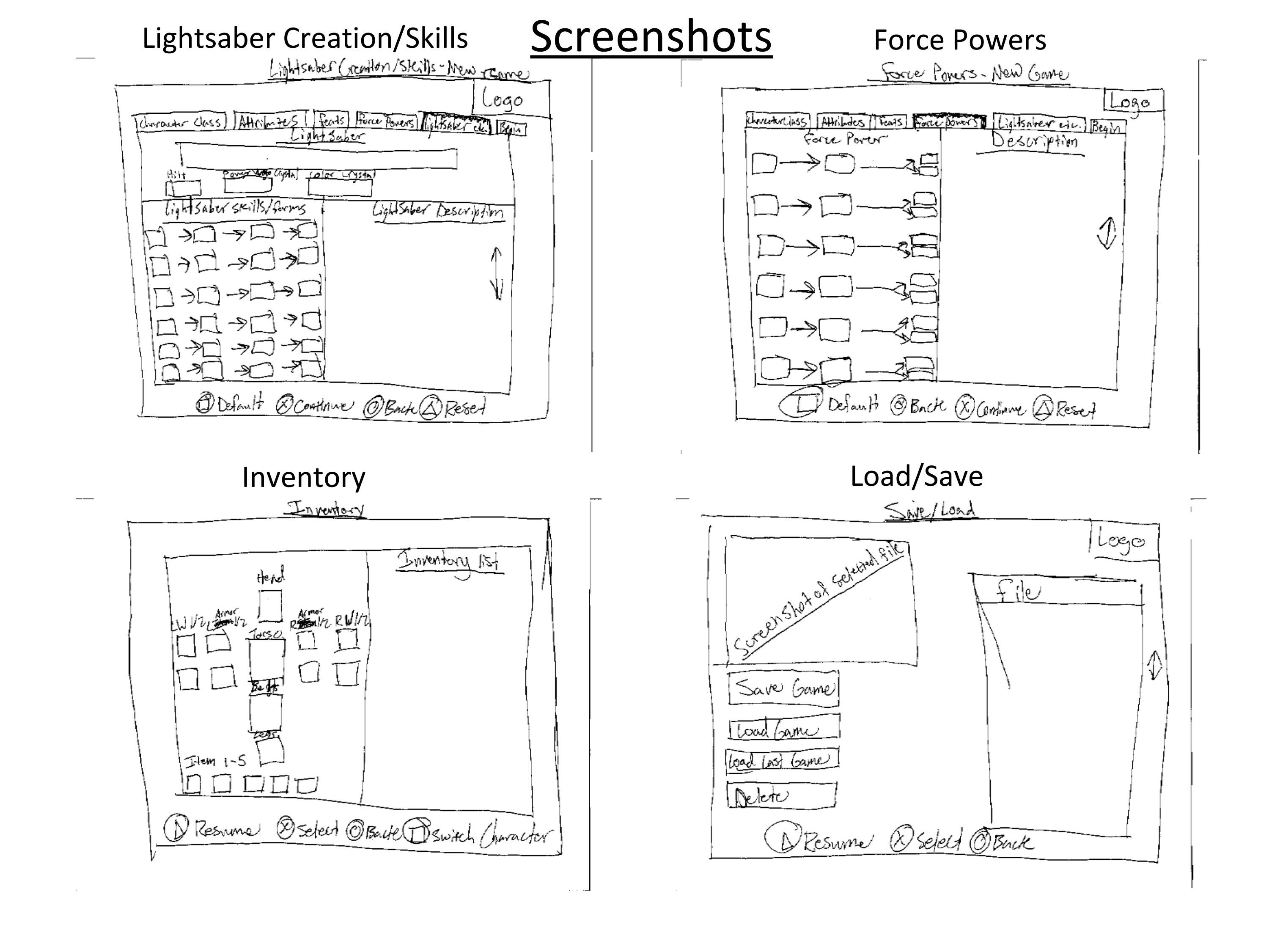 KOTORIII_Wireframes FlowchartControls.pptx-7