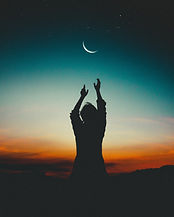afterglow-backlit-beautiful-crescent-moo
