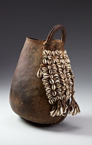 Kenyan Milk Bucket