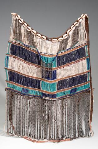Turkana apron from Kenya – Pitt Rivers Museum