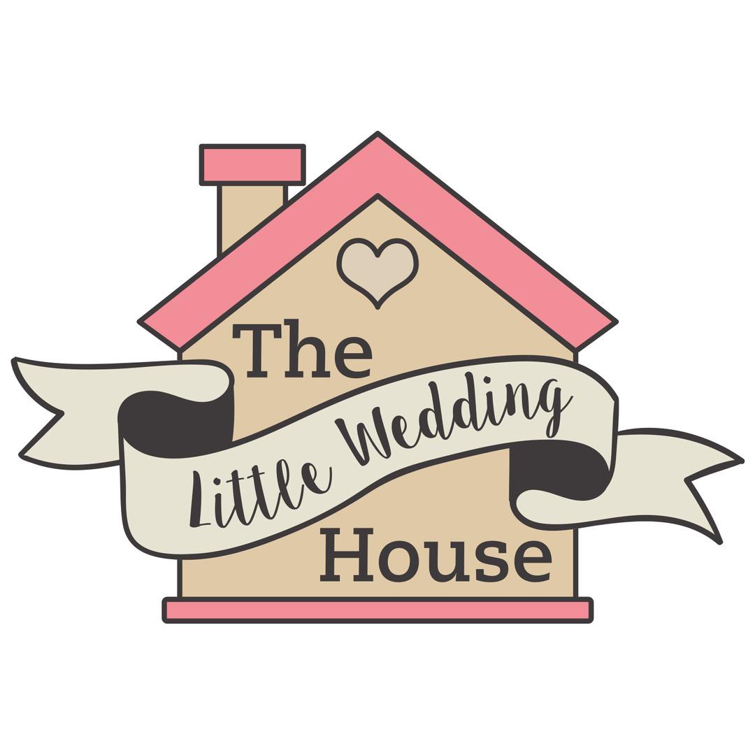 The Little Wedding House