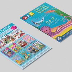 Books For Children Magazine