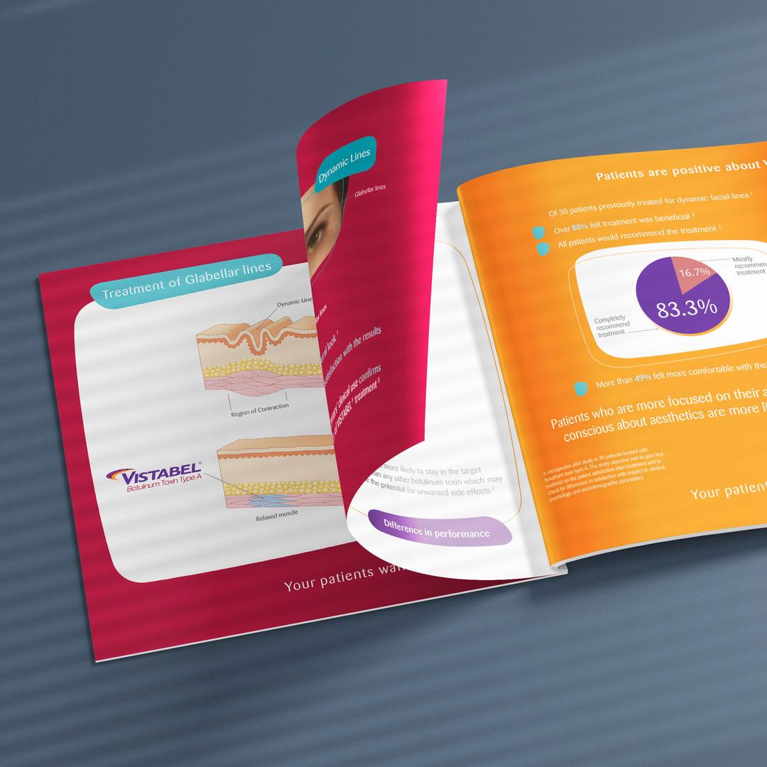 Vistabel Brochure