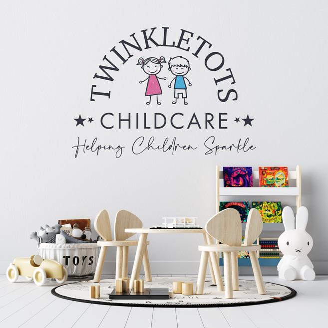 Twinkletots logo