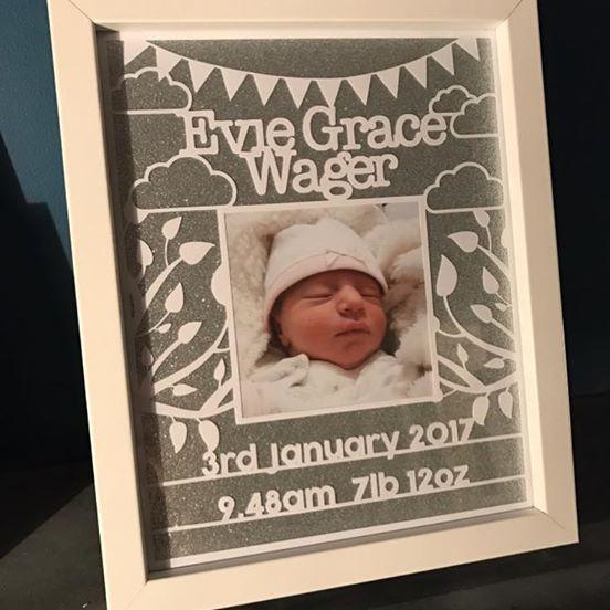Birth gift