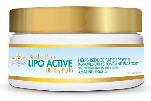 LIPO-ACTIVE ULTRA PLUS
