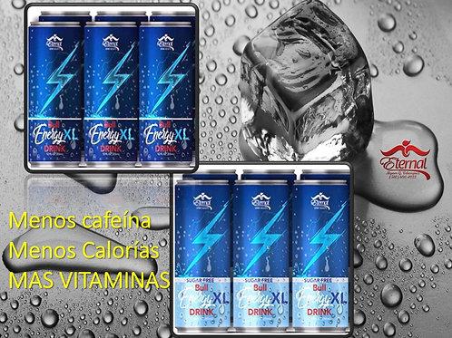 ENERGY DRINK caja de 12