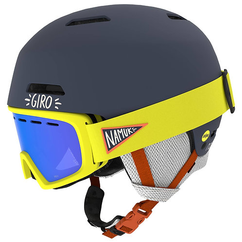 Q1-20019 Wintersport Helm