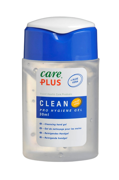 Q4-18119 Care Plus Clean Pro Hygiene Gel Handgel