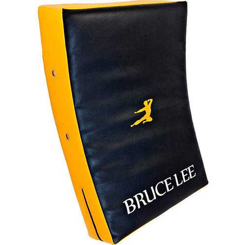 J1-21017 Schlagkissen BRUCE LEE, mit Schlaufen